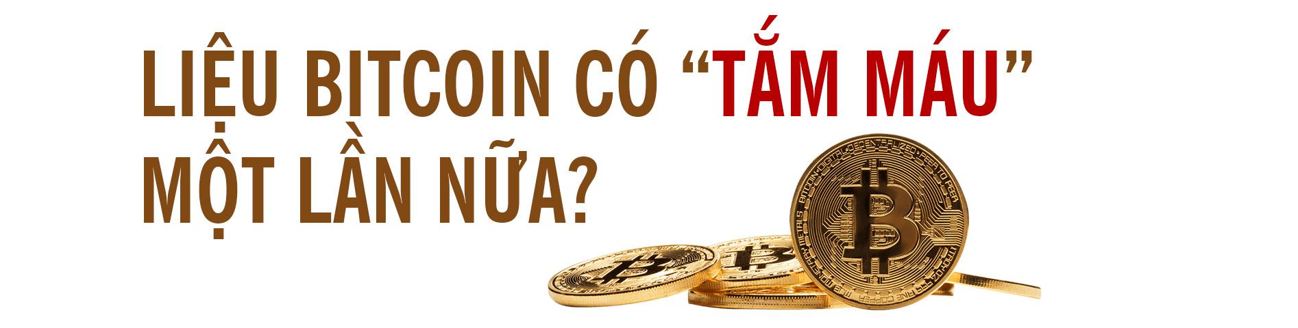"""Tiền ảo Bitcoin: Khi giá """"nhảy khỏi cửa sổ"""" và rơi tự do - 12"""
