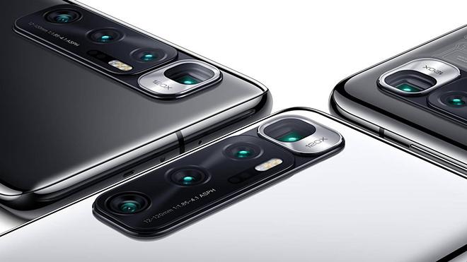 Những smartphone xài chip Snapdragon 888 đáng chờ đợi nhất - 1