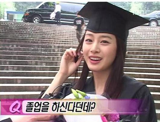 """Loạt sao Hàn """"con nhà người ta"""", tốt nghiệp những trường đại học hàng đầu xứ kim chi - 1"""