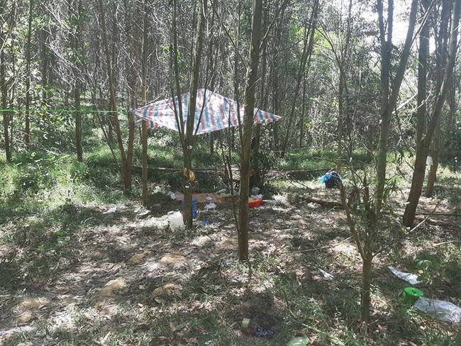 Gia cảnh 2 thợ săn thú tử vong vì nghi ngộ độc lá rừng - 1