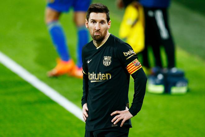 """Barcelona tệ nhất hơn 30 năm: Koeman dễ sớm """"đầu hàng"""" cuộc đua vô địch - 1"""