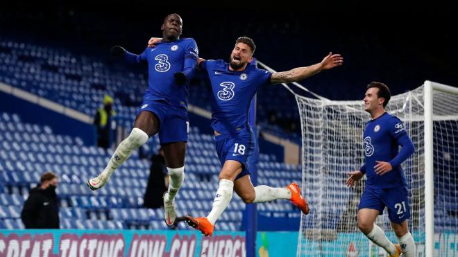 """Video Chelsea - Leeds United: Hiệp 2 thăng hoa, niềm vui """"lên đỉnh"""" - 1"""