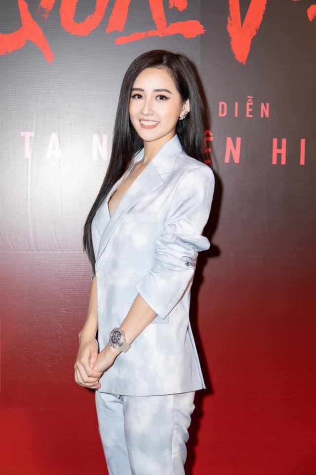 """Mai Phương Thúy từng bị chê """"mặc xấu"""" lột xác để trở thành """"Hoa hậu Việt sexy nhất"""" - 9"""