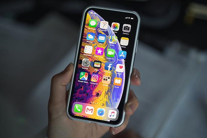 Một lượng lớn iPhone cần tạm ngừng ngay bản cập nhật iOS 14 này - 1
