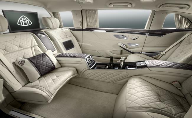 Giá bán chính thức của hãng cho mẫu xe này là 570.000 USD (13,2 tỷ đồng).