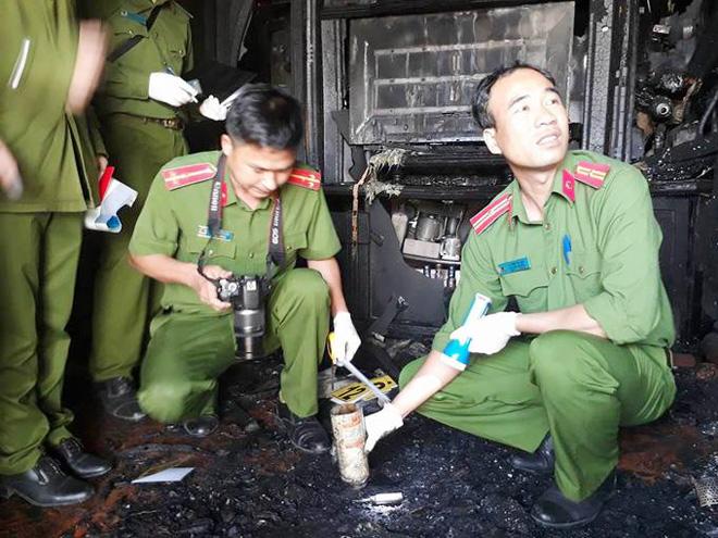 Tội ác ghê rợn trong đám cháy ở Mỹ Đình: Bất ngờ trở lại - 1