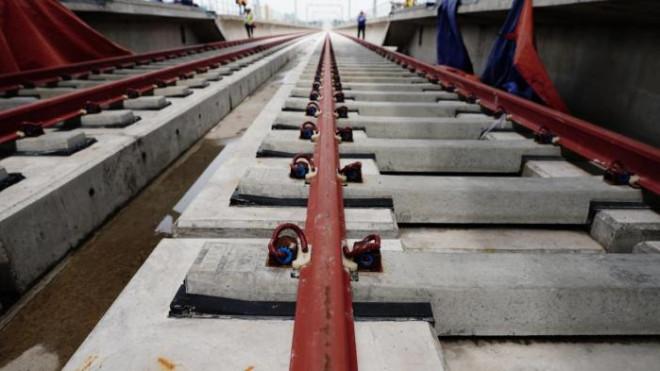Vụ rơi gối cao su dầm tuyến metro: Lo ngại khi tổng thầu giải thích sơ sài - 1