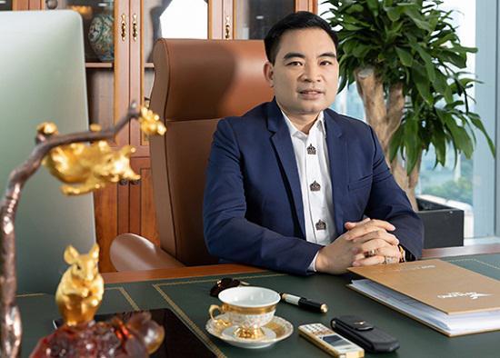 """Ly hôn nghìn tỷ của đại gia Việt: Tranh chấp giữa """"đại gia phân bón"""" và người đẹp đất Cảng - 1"""