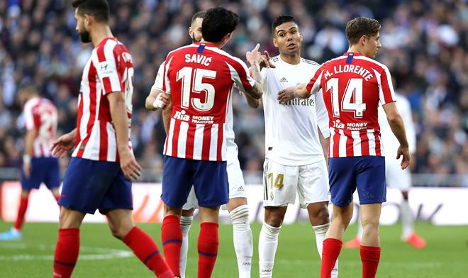Real Madrid thắng Cup C1 háo hức đại chiến Atletico, Barcelona tìm lại niềm vui - 1