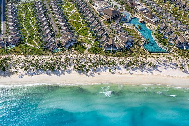 Villas New World Phu Quoc Resort - Đón đầu xu hướng du lịch sức khỏe - 1