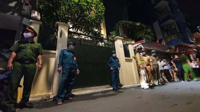 Cựu cán bộ Bộ công an rất ân hận vì tuồn tài liệu mật cho ông Nguyễn Đức Chung - 3