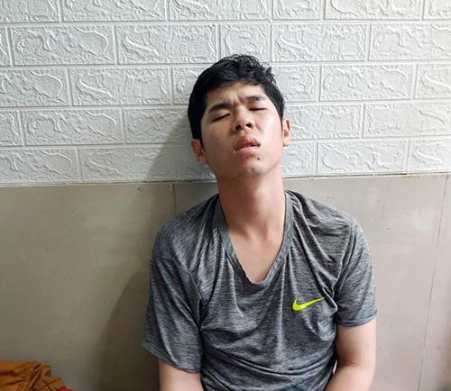 120h truy bắt kẻ cướp ngân hàng ở Đồng Nai - 1