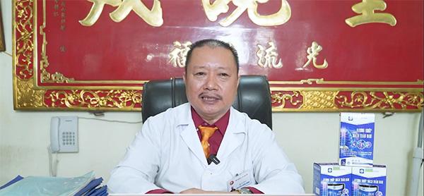 Lương y Nguyễn Hồng Minh: Người đi tìm ánh sáng cho bệnh lý xương khớp - 1