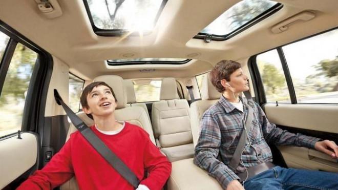 Lợi ích không ngờ mà cửa sổ trời đem lại cho xe ô tô của bạn - 4