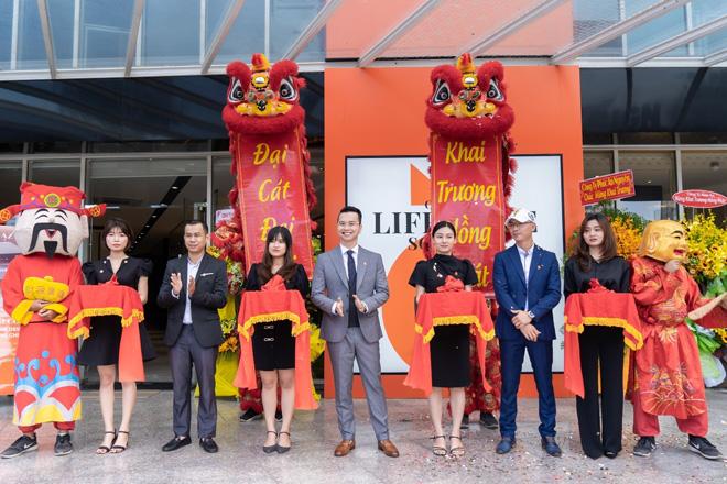 AZ Home khai trương mô hình nội thất One Stop Center tại Thành phố Hồ Chí Minh - 1