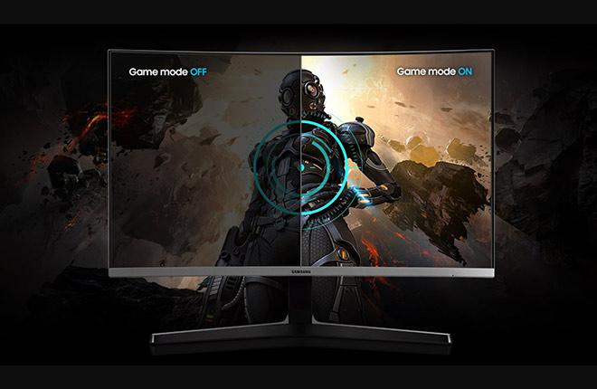 Sắm màn hình LCD Samsung to hoành tráng với giá rẻ 'sập sàn', giảm tận 30% - 1