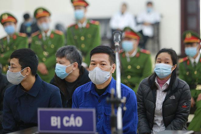 Tin tức 24h qua:Ông Nguyễn Đức Chung bị tuyên án 5 năm tù - 3