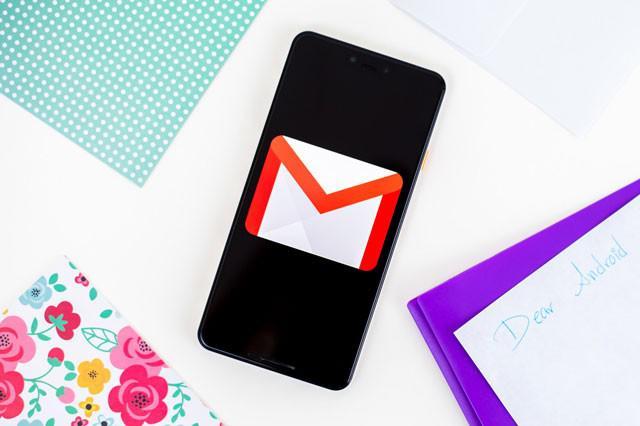 Thủ thuật hẹn giờ gửi email Gmail tự động trên smartphone, tablet - 1