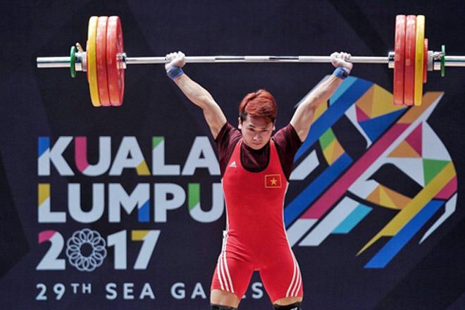 Cú sốc thể thao 2020: Cử tạ VN dính doping, thon thót lo bị cấm dự Olympic - 1