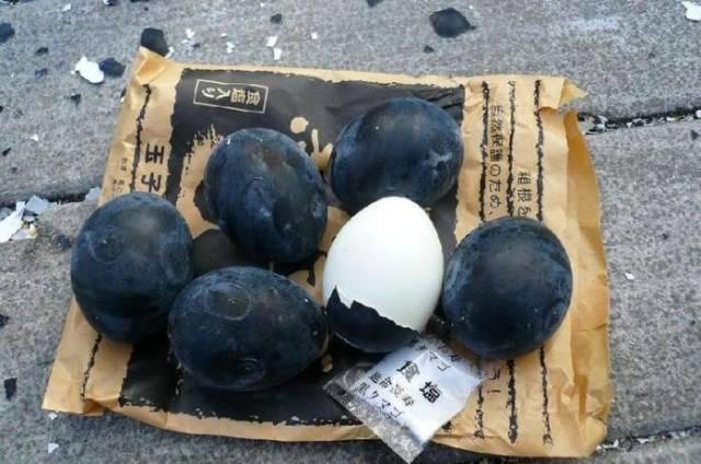 Kỳ lạ loại trứng đen chỉ có duy nhất ở Nhật, được cho là ăn 1 quả tăng 7 năm tuổi thọ - 4