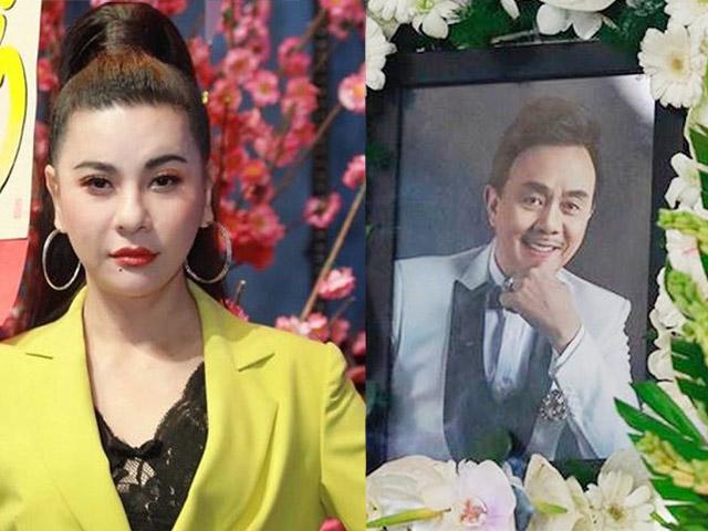 Đời sống Showbiz - Sao Việt đồng loạt bức xúc về nhân vật gây phẫn nộ trong đám tang NS Chí Tài