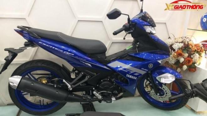 Yamaha Exciter giảm giá sốc, quyết đấu Honda Winner X - 1