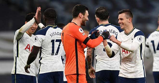 Giật mình bảng xếp hạng Ngoại hạng Anh và ở châu Âu: 5 đội đầu bảng đều đá Europa League - 1