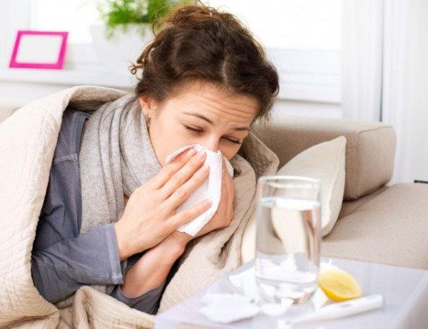 Cúm mùa có thể gây biến chứng nặng, có nguy cơ tử vong - 1