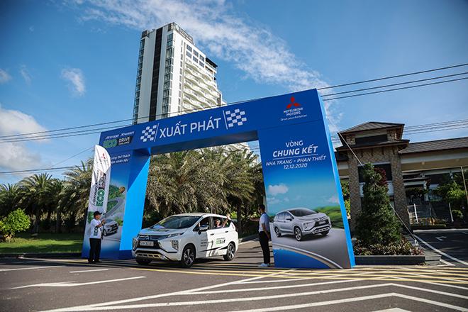 Bộ đôi xe Mitsubishi kỷ lục mới về tiêu thụ nhiên liệu tại Việt Nam - 1