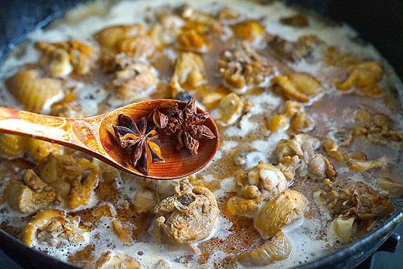 """Ăn """"thủng nồi trôi rế"""" với cách làm thịt gà hầm khoai tây siêu dễ siêu ngon này - 8"""