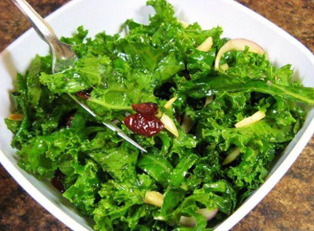 Những thực phẩm bổ tim, giúp ngăn ngừa đột quỵ cực kỳ tốt - 1