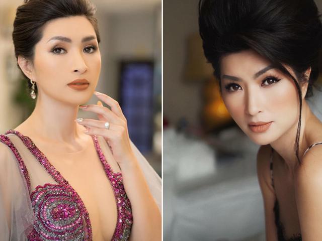 """Đời sống Showbiz - Hồng Nhung trải lòng sau 16 năm scandal bị bạn trai tung """"ảnh nóng"""""""