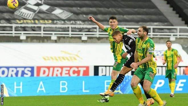Nhận định bóng đá Man City – West Brom: Cơ hội vàng vượt MU, áp sát top 4 - 3