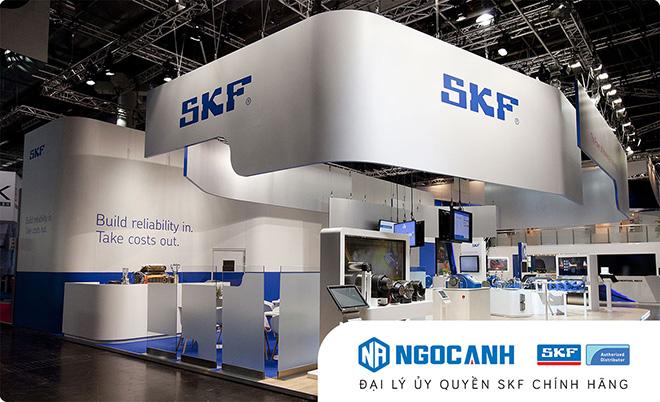 SKF Ngọc Anh - Thương hiệu lớn - Thách thức lớn - 1
