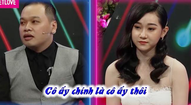 """Phan Huỳnh Như (21 tuổi, Bến Tre) xuất hiện tại chương trình """"Bạn muốn hẹn hò"""" số mới nhất."""
