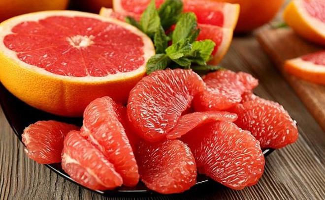 Thường xuyên bổ sung 9 loại thực phẩm này để giải độc gan ngay từ bây giờ - 1