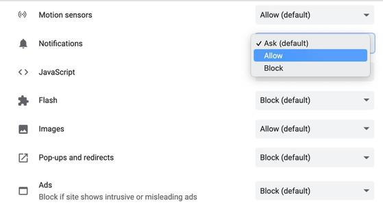 5 cách sửa lỗi Gmail không hiển thị thông báo - 3