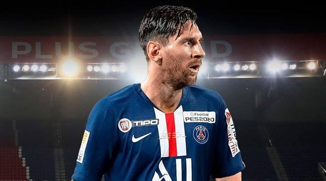 Rộ tin Messi đến PSG: Bố đẻ siêu sao và sếp lớn Barca tiết lộ bất ngờ - 1