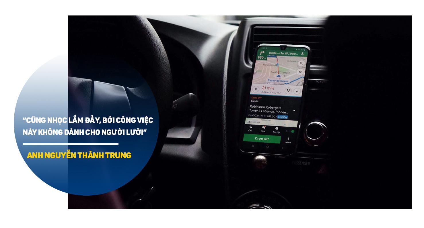 Những bí mật phía sau mức lương 30-35 triệu của nghề lái xe công nghệ - 5