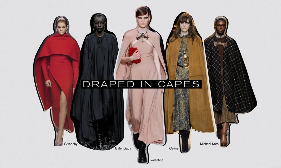 Phong cách cao bồi là xu hướng thời trang lớn nhất năm 2020 - 2021 - 4