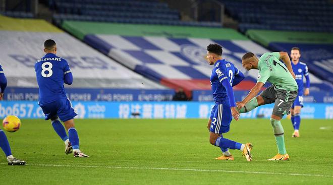 Video Leicester - Everton: Siêu phẩm mở màn, chiến quả bất ngờ - 1