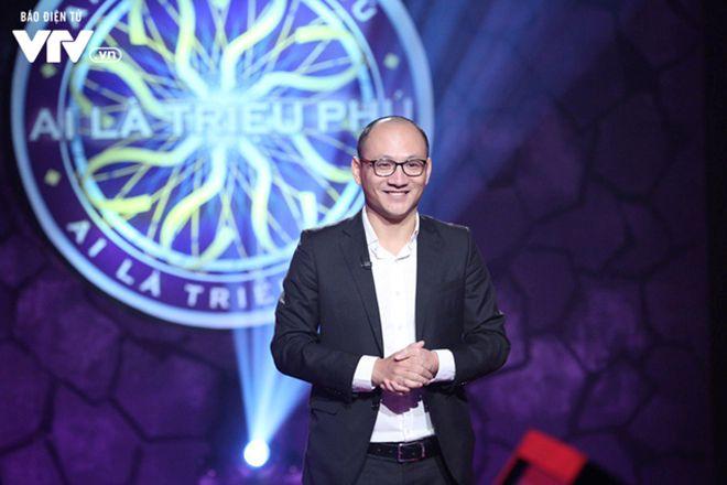 """MC Phan Đăng chia tay """"Ai là triệu phú"""", tiết lộ sự thay đổi của chương trình - 1"""