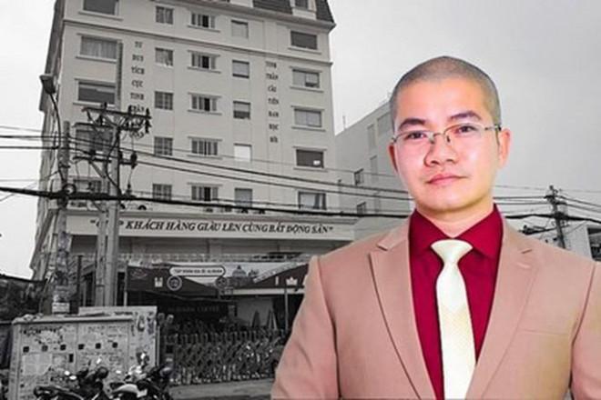 """Gần 4.000 người nếm """"quả đắng"""" của CEO Alibaba Nguyễn Thái Luyện - 1"""