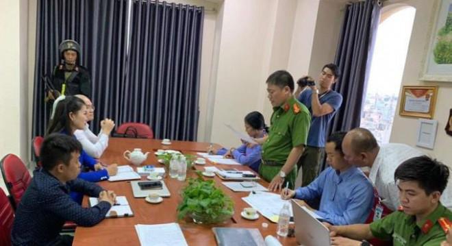 Vợ CEO Alibaba Nguyễn Thái Luyện rửa tiền như thế nào? - 1