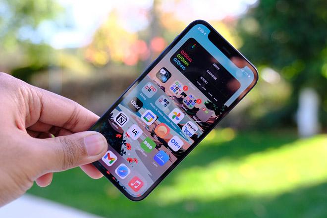 iPhone 12 là khởi điểm của tương lai huy hoàng và đắt giá - 1