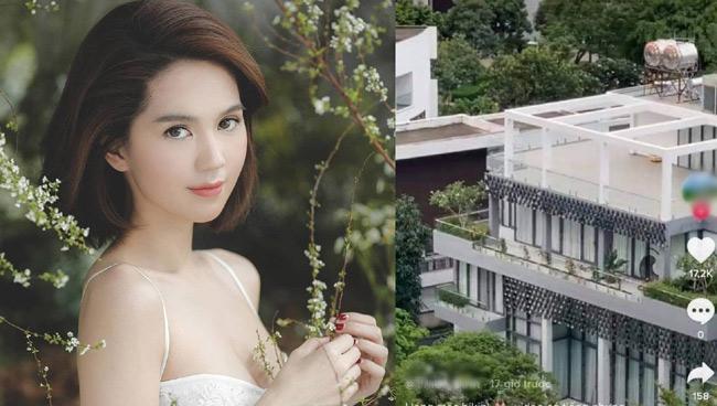 Không ít sao nữ Việt từng là nạn nhân của nạn quay lén. Ngọc Trinh cũng từng lên tiếng tố cáo người hàng xóm đã quay lén toàn cảnh nhà cô với những bình luận khiếm nhã khiến cô bực tức.