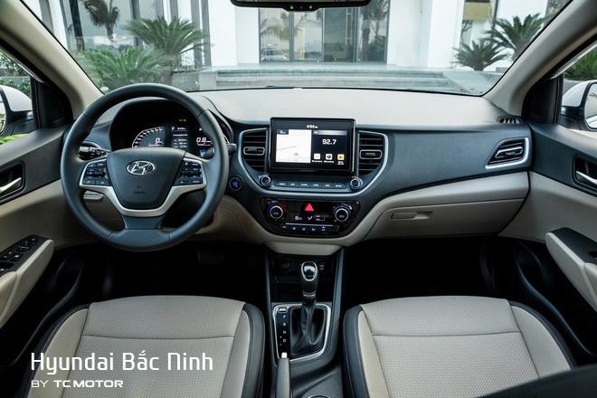 Hyundai Accent 2021: Cam kết giao xe cho Quý khách hàng trước Tết Nguyên Đán - 4