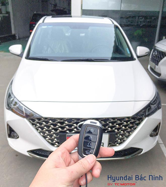 Hyundai Accent 2021: Cam kết giao xe cho Quý khách hàng trước Tết Nguyên Đán - 5