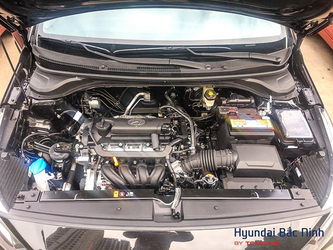 Hyundai Accent 2021: Cam kết giao xe cho Quý khách hàng trước Tết Nguyên Đán - 6