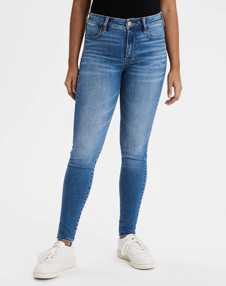 Những chiếc quần jegging và sự trở lại đứng đầu danh sách shopping của chị em - 2